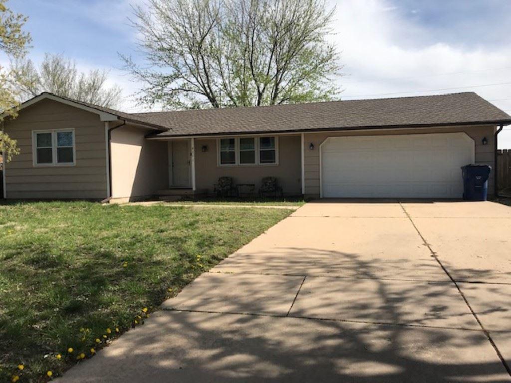 2111 W Davis Dr, Wichita, KS, 67217