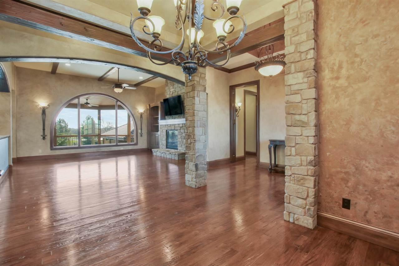 For Sale: 10501 E CRESTWOOD ST, Wichita KS