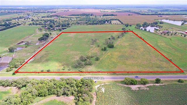 For Sale: S & E of E 79th St and S Greenwich, Derby KS