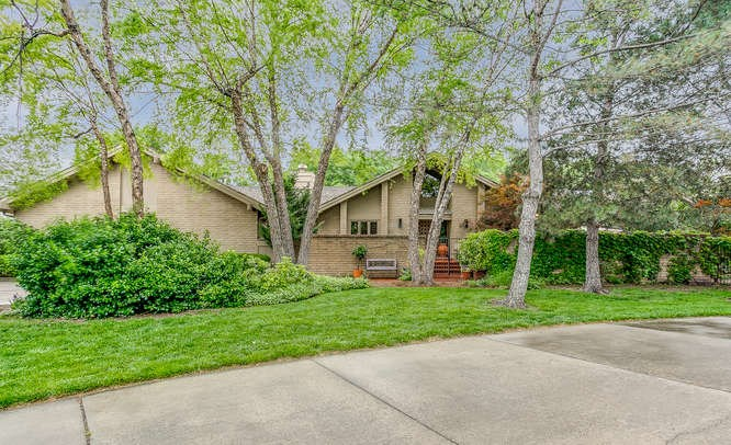 For Sale: 14201 E DONEGAL CIR, Wichita KS