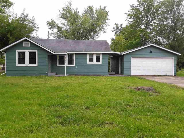 For Sale: 713 E 1st, Eureka KS