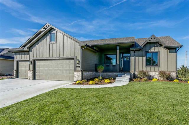 For Sale: 6314 W Driftwood St, Wichita KS
