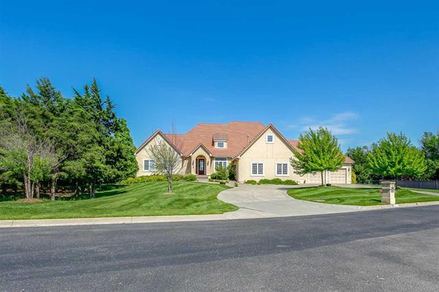 For Sale: 2918 N FOSSIL RIM ST, Wichita KS