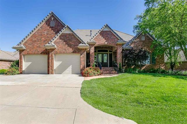 For Sale: 47 E STONEBRIDGE CIR, Wichita KS