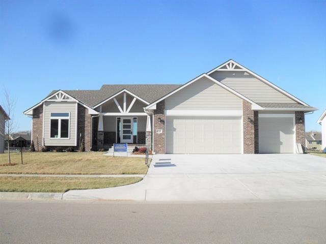 For Sale: 1509 N Blackstone, Wichita KS