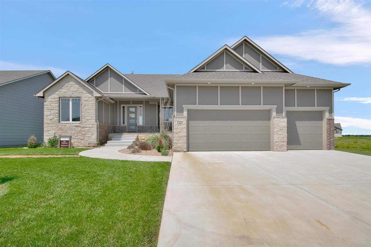 3307 N Judith St, Wichita, KS, 67205