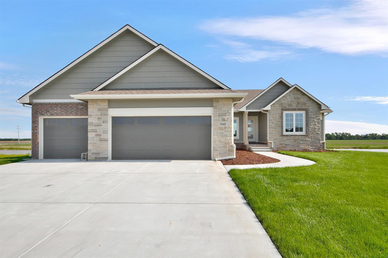 3343 N Judith, Wichita, KS, 67205