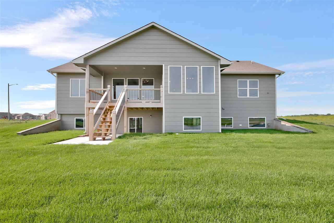 For Sale: 3343 N Judith, Wichita KS