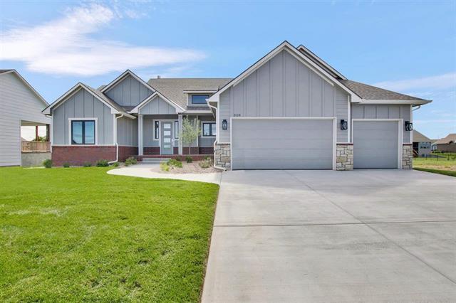 For Sale: 3118 N Chambers, Wichita KS
