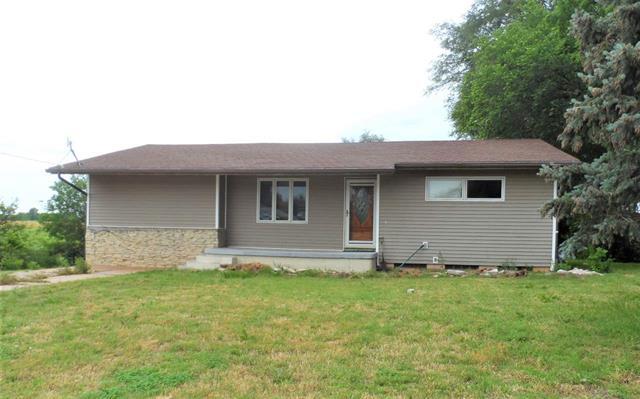 For Sale: 215 W Garfield St, Anthony KS