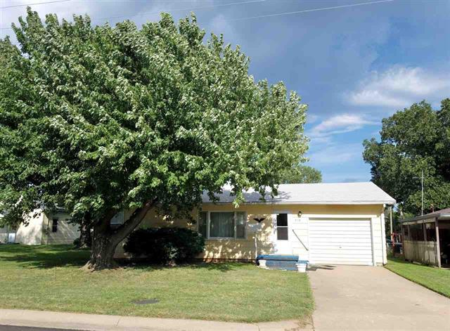 For Sale: 310 N PINE ST, Argonia KS