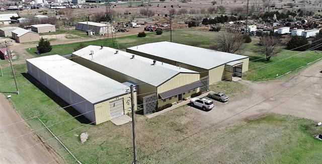For Sale: 3910 W Central Ave., El Dorado KS