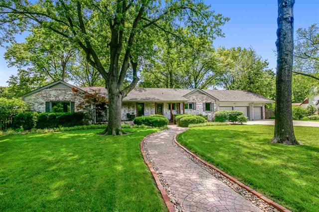For Sale: 9 N High Dr, Eastborough KS