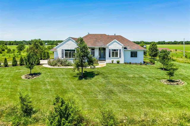 For Sale: 12838 SW 60th St, Andover KS