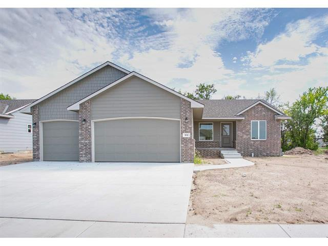 For Sale: 831 E Freedom, Derby KS