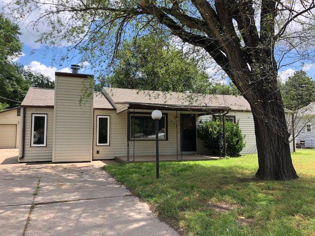 For Sale: 806 N Clara, Wichita KS