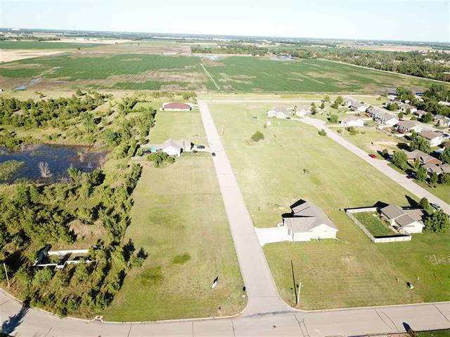 For Sale: Lot 6  Block F, Bentley KS