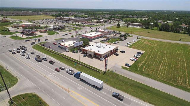 For Sale: 125 W Highway 54, Andover KS