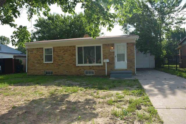 For Sale: 2631 N SOMERSET AVE, Wichita KS
