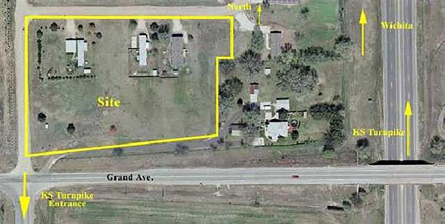 For Sale: 7080 S PLAZA, Haysville KS