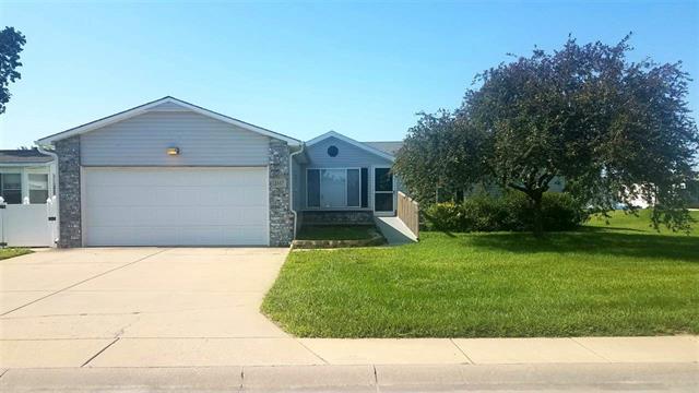 For Sale: 2617 W Oxberry St, Wichita KS