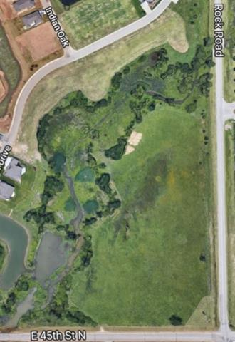 For Sale: 7900 E 45th St N, Bel Aire KS