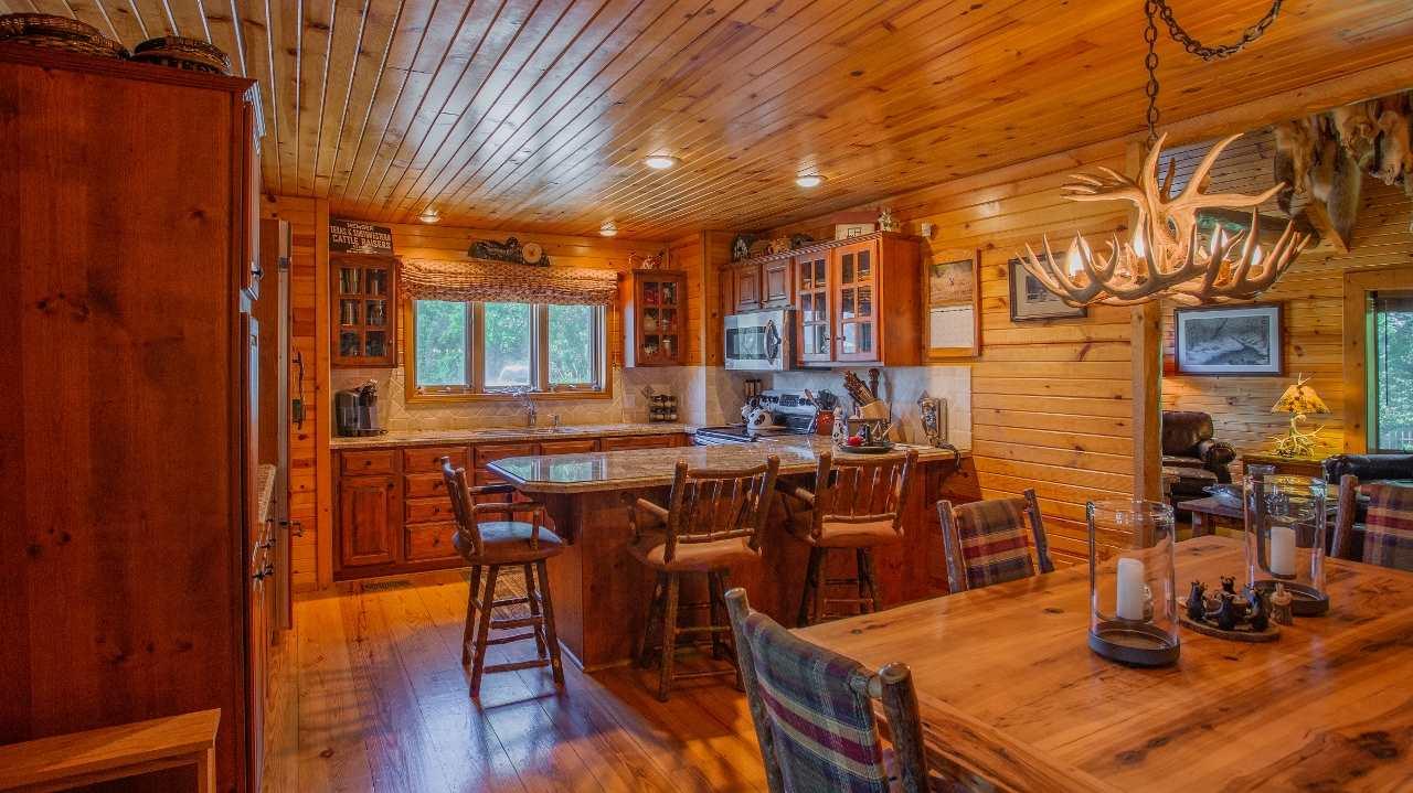 For Sale: 638  Q50 Road, Eureka KS