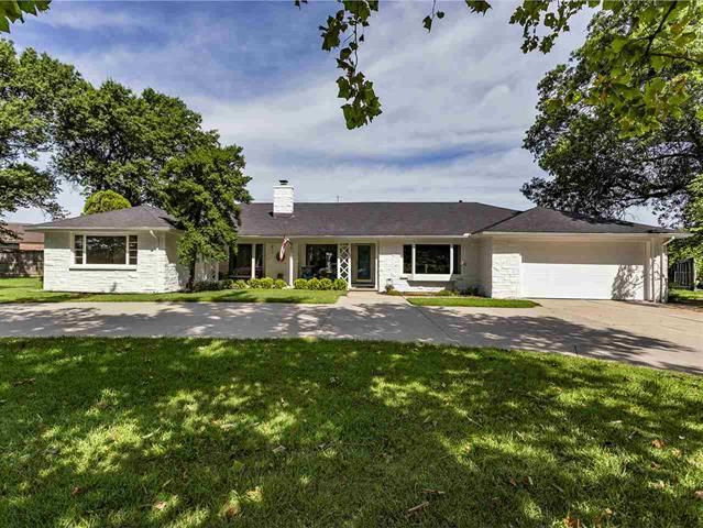 For Sale: 35 S Hampton, Eastborough KS