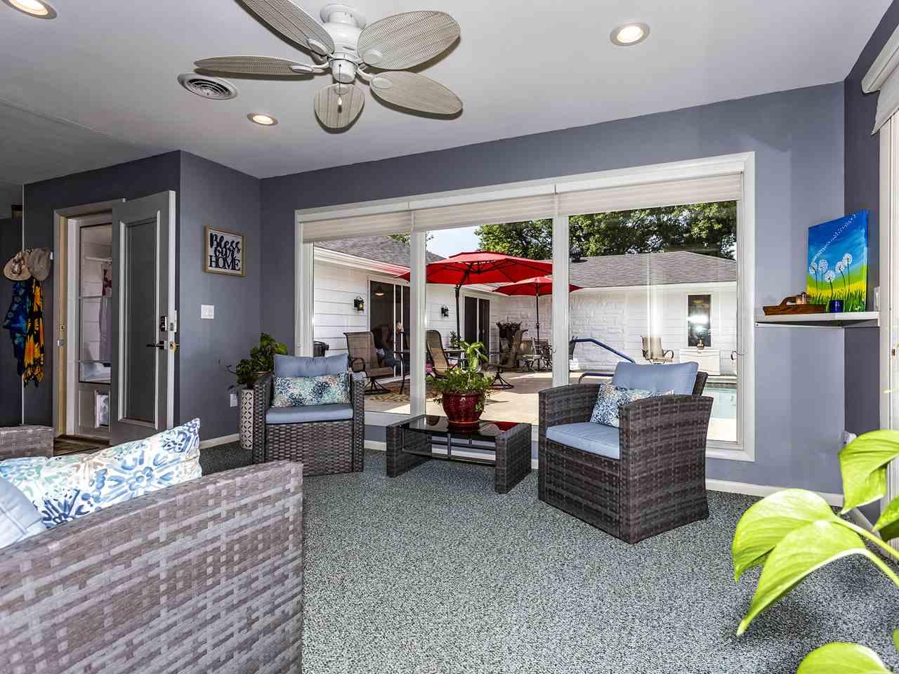 For Sale: 35 S Hampton, Eastborough KS