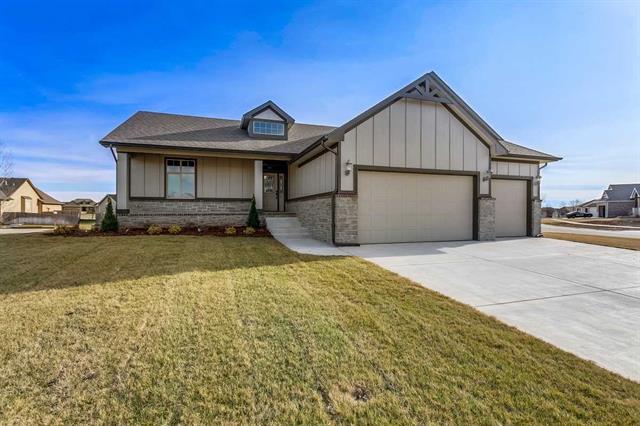 For Sale: 1216 S Fawnwood, Wichita KS