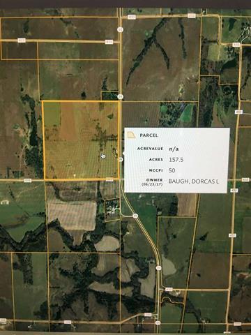 For Sale: 1025  State Highway 99, Eureka KS