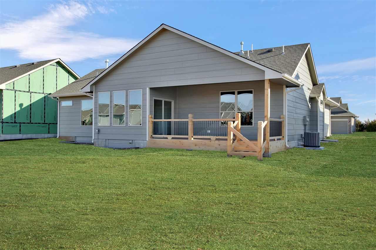 For Sale: 3017  Shefford, Wichita KS