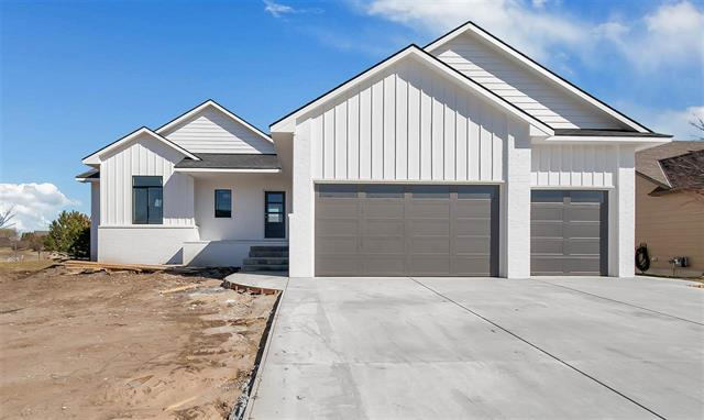 For Sale: 4722 N Emerald Court, Maize KS