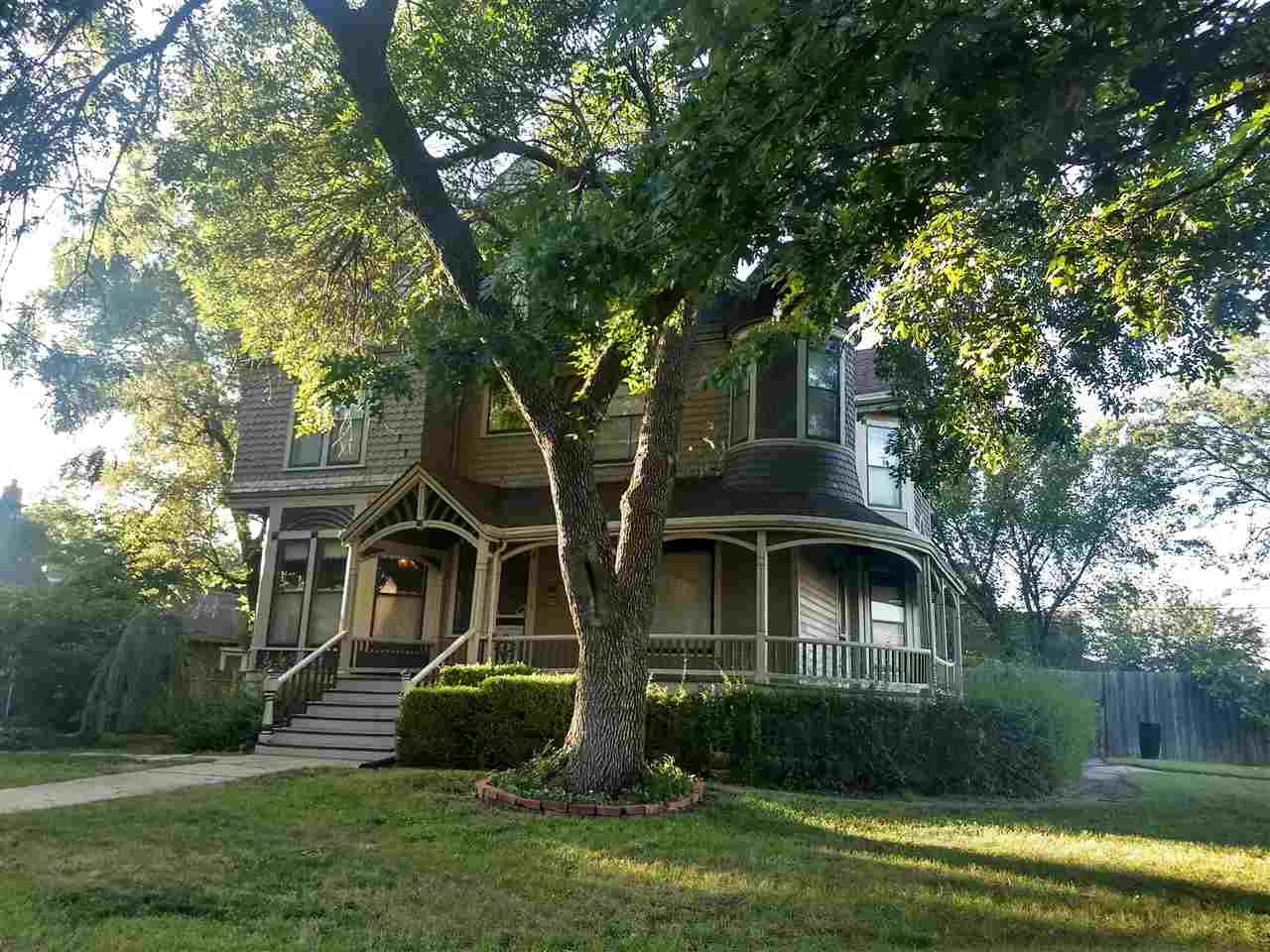 If you've been searching for the perfect Victorian home, this is it!!! Built in 1878 by a Civil War
