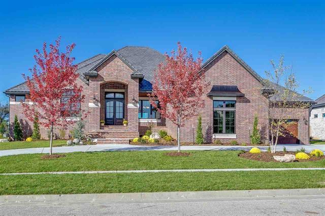 For Sale: 2126 N Clear Creek, Wichita KS