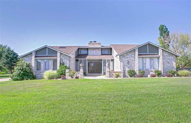 For Sale: 2323 N Plumthicket Cir, Wichita KS