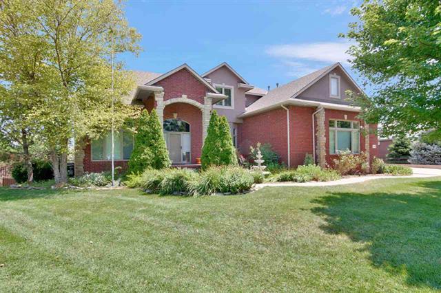 For Sale: 14844 E Sundance Ct, Wichita KS