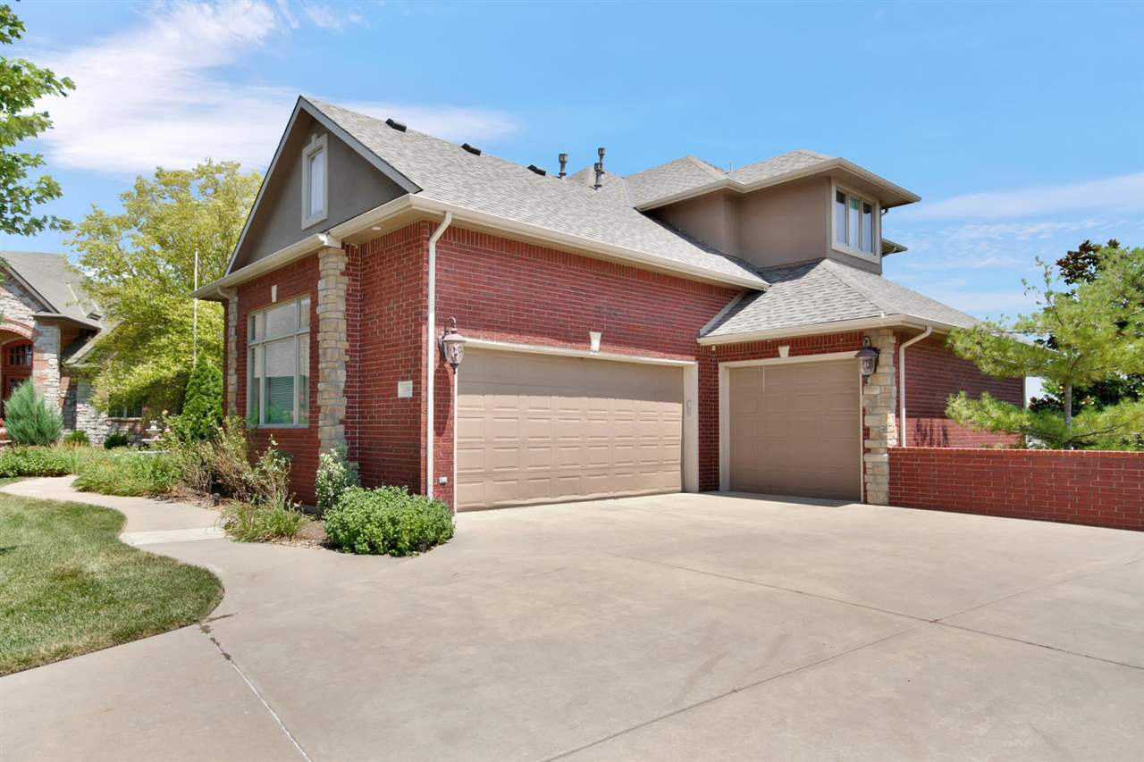 For Sale: 14844 E Sundance Ct, Wichita KS