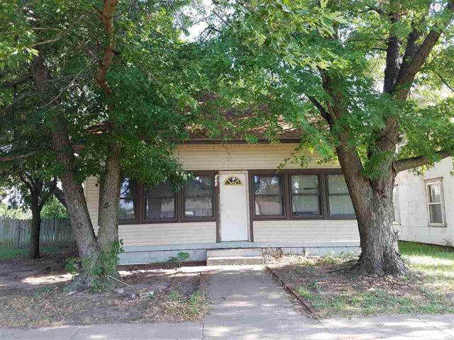 For Sale: 115 W GARFIELD ST, Argonia KS