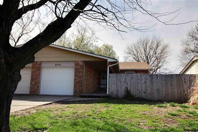 For Sale: 8719 E ARTHUR CIR, Wichita KS