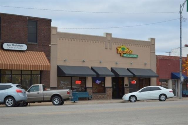 For Sale: 218 W Main Street, Valley Center KS