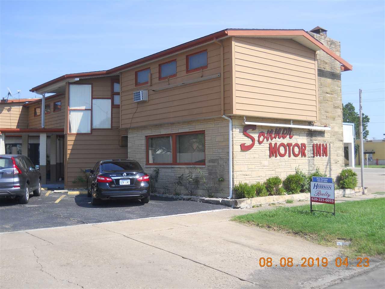 For Sale: 1812  Main St, Winfield KS