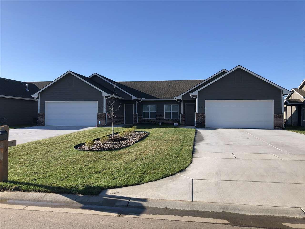 For Sale: 5539-5541 N Edwards Cir, Wichita KS