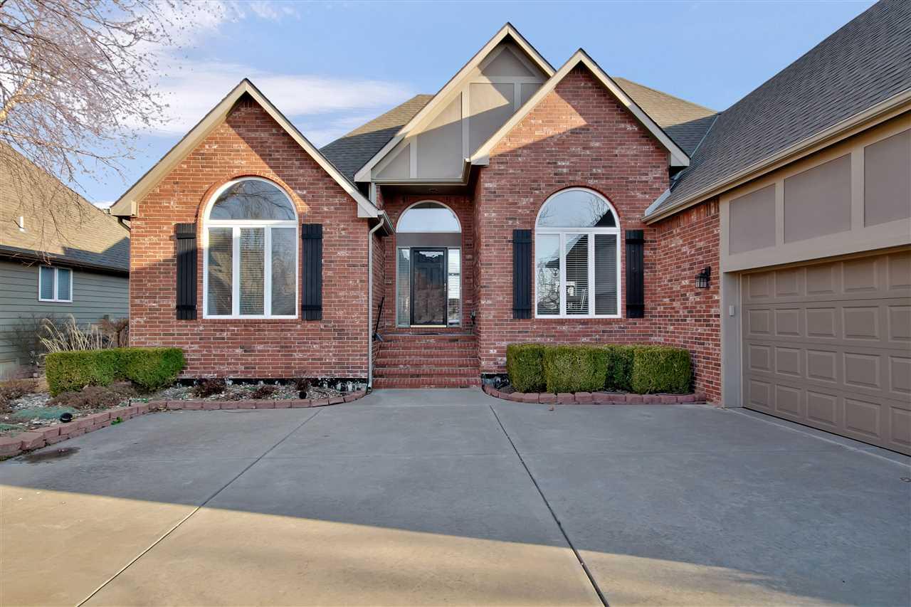 For Sale: 10306 N BRONCO, Wichita KS