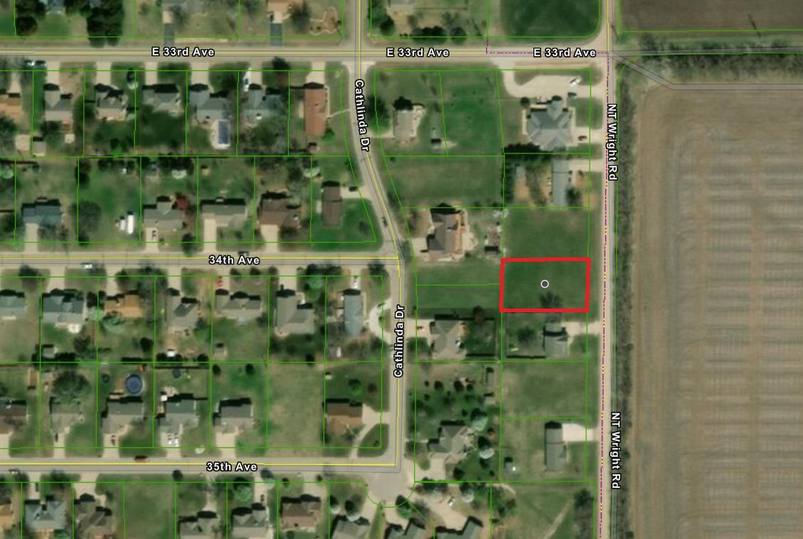 For Sale: 3401  NT Wright Rd, Winfield KS