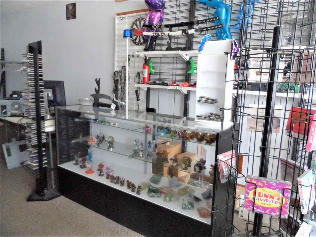 For Sale: 103 E Main St, Harper KS