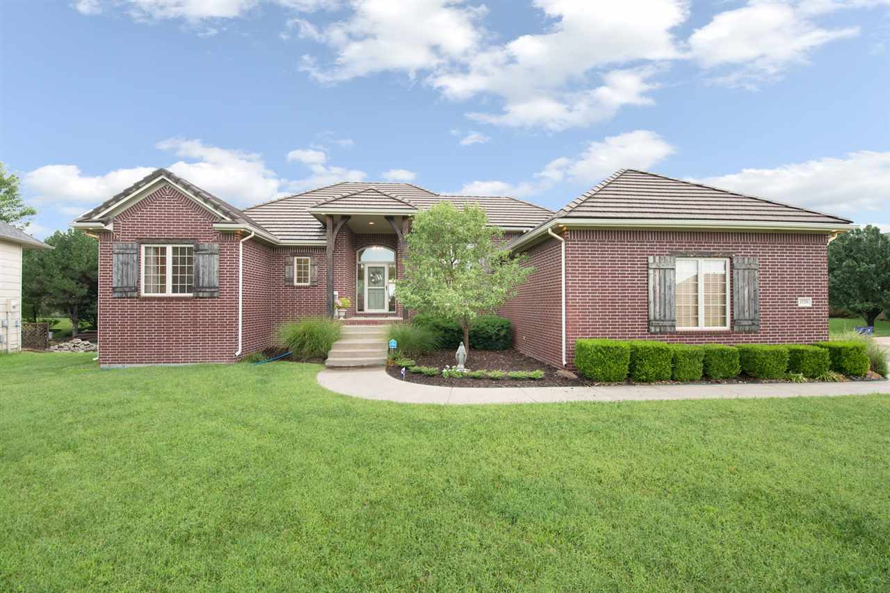 1520 Gleneagles Ct, Andover, KS 67002 | Clare Moore | Real