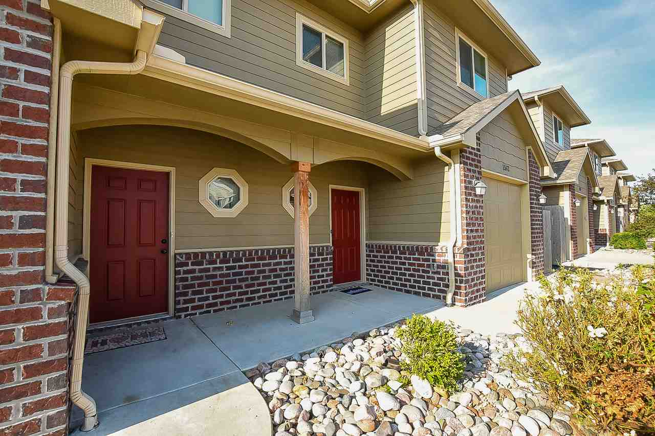 For Sale: 1550 S Goebel St, Wichita KS
