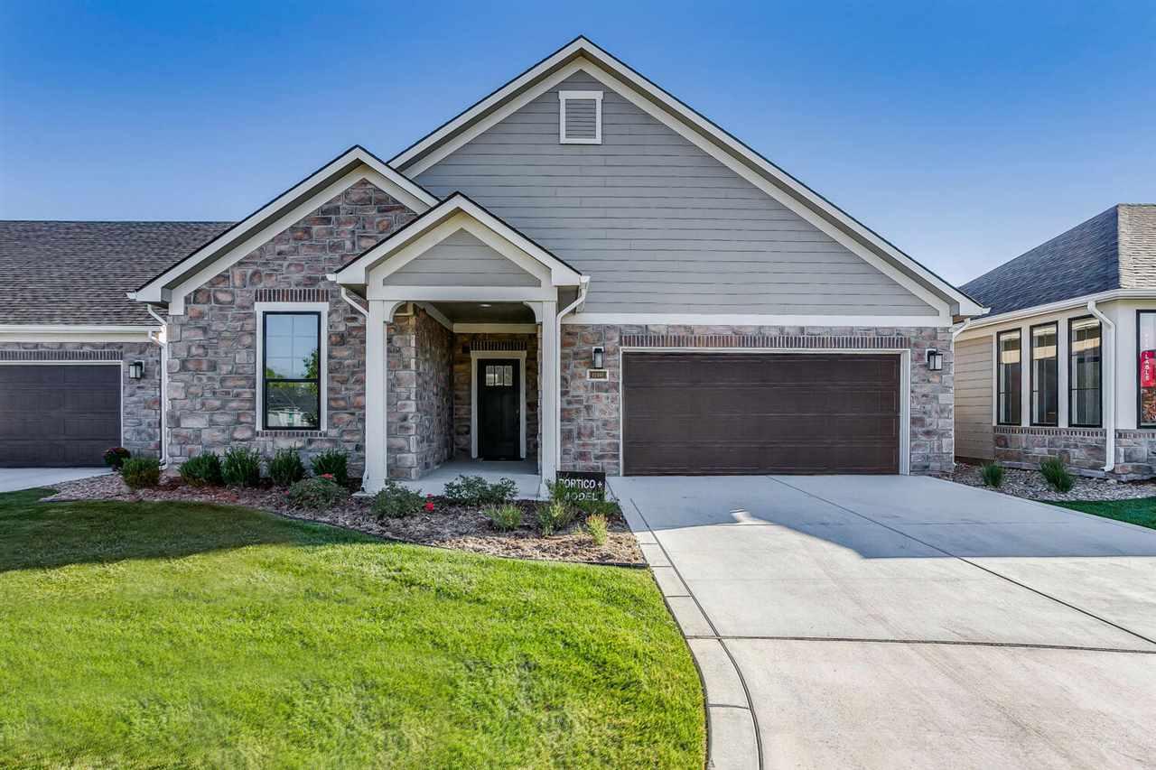 For Sale: 13461 W Naples St, Wichita KS