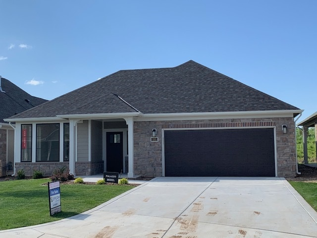 For Sale: 13465 W Naples St, Wichita KS